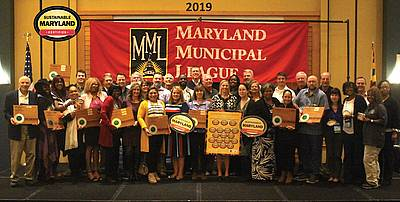 Sustainable MD Awards 2019
